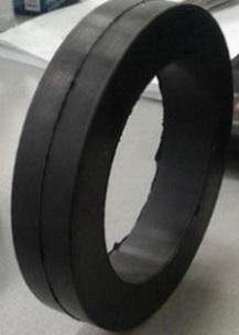 Кольцо РП 89*126*50 мм