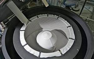 Фильтр для центрифуги