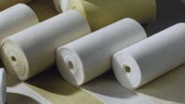 Ткань фильтровальная Мета арамид 550 гр м2.