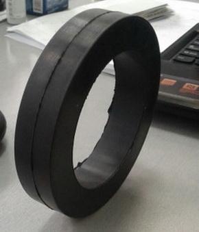 Кольцо для ролика прямоугольный профиль РП 89*108*30 мм