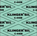 KLINGERSIL C-4408 ,толщина 2.0 мм, 1000 х 1500 мм