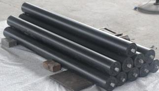 Ролик HDPE 89*480*25 мм подш 205