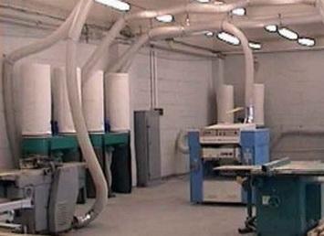 Воздуховод из полиуретана Ду 160 мм PU толщина стенки 0.7 мм