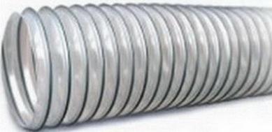 Воздуховод PU Ду 240 мм толщина стенки 0.9 мм