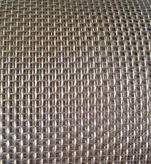 Сетка  с квадратными ячейками