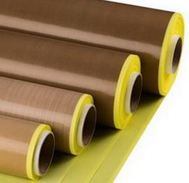 ПТФЭ-Стеклоткань промышленного качества,ширина 965 мм,толщина 88 микрон