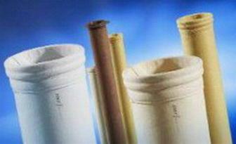 Фильтра рукавные для фильтрации пыли.