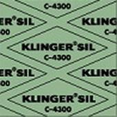 KLINGERSIL-C-4300 ,толщина 1.0 мм, 1500 х 2000 мм