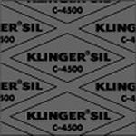 KLINGERSIL C-4500 толщина 0.5 мм, 1000 х 1500 мм