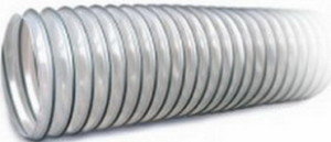 Воздуховод PU толщина стенки 0,7мм