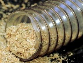 Воздуховод PU Ду 180 мм Толщиной стенки 1.1 мм