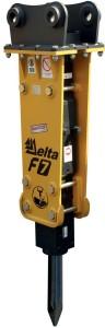 Delta F-7