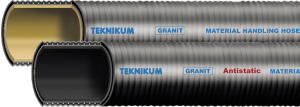 Шламовый рукав GRANIT 4180 (NR) Ду-25мм , Р-10 Ат,L-10000мм,
