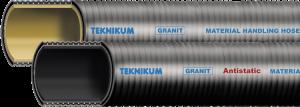 Шламовый рукав GRANIT 4180 (NR) Ду-40 мм , Р-10 Ат,L-10000мм,