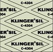 KLINGERSIL-C-4304 ,толщина 1.0 мм, 1000 х 1500 мм