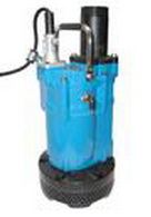 Насос Tsurumi KTVE 2.2, 2,2 кВт, мак напор 24 метр