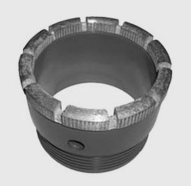 Расширитель алмазный спиральный RC1WQ