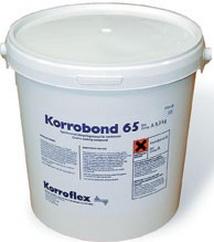 Заливка для дробильных машин Korrobond 65