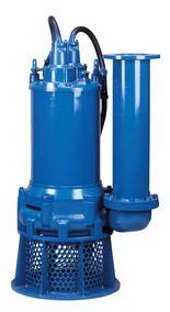 Насос GSZ2-75-4 L, 75 кВт, мак напор 38 метр