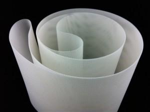 Переплетение в тканях различных материалов