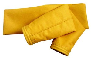 Рукава для фильтрации пыли с дном
