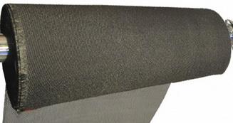 Стекловолоконная ткань покрытая PTFE