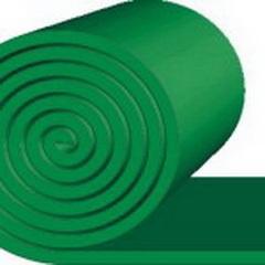 TRS GREEN SKIRT