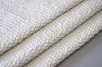 Ткань безасбестовая из керамической нити