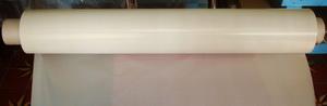 Лакоткань фторопластовая- от 0,07 до 0,100 мм