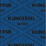 KLINGERSIL C-4265 ,толщина 1.0 мм, 1500 х 2000 мм