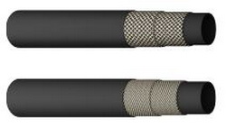 Рукав напорный по ТУ 38.105998-91 класс ВГ Ду 16 мм, P-10 Атм L-50000 мм
