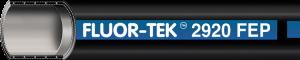 Химический шланг FLUOR-TEK 2920 FEP