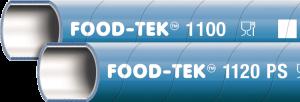 Многофункциональные пищевые шланги FOOD-TEK 1100