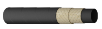 Рукав напорный по ТУ 2550-056-00149334-2008 класс П. Ду -18 мм, Р-6.3 атм, L-10000 мм.