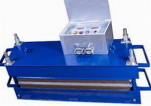 Пресс для стыковки конвейерных лент 1000*500 мм