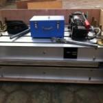 Пресс для стыковки конвейерных лент -1400-1000-300x224