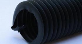 Химически стойкий воздуховод EPDM 0.6 мм Ду 160 мм