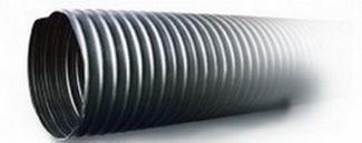 Воздуховод химо стойкий Clip Teflon-V Ду-180 мм