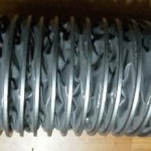 Химстойки устойчивый воздуховод из фторопласта +150°C