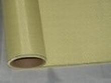 Кевлар силиконовая резиновая стеклоткань — 706K HT 1270*0.15 мм