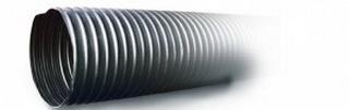 Воздуховод  EPDM (этилен-пропилен-диеновый каучук) стойкий к высоким температурам и  агрессивным средам