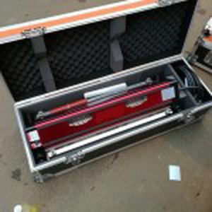 Пресс LY600 для склеивания лент из PU,PVC