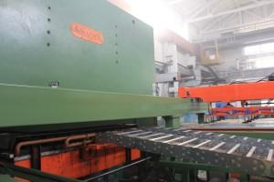 Оборудование для изготовления листов РЕ1000 , РЕ 9000