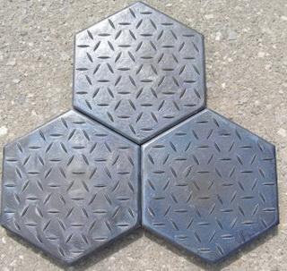 Базальтовая плитка