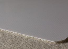 Полиуретановая лента 1 слойная ,толщина 0.7 мм