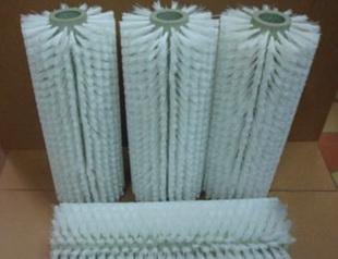 Щёточные валы используются в производстве ПВХ панелей