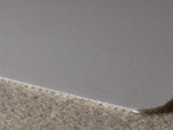 Полиуретановая лента, 2 слойная ,толщина 1.3 мм