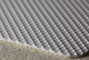 PU лента 1 слой, толщина 1.2 мм