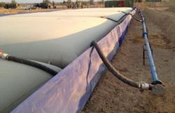Резервуаров ПЭР-НТ 250 литр 1,45х0,8 метр
