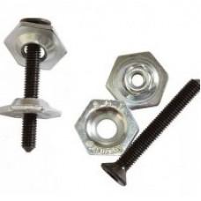 Механическое соединение типа SMT-VINT 200 штук комплект ,для ленты толщиной 11 мм